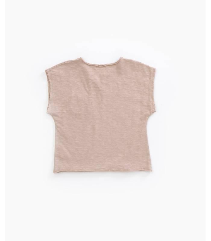 PLAY UP Pocket T-shirt