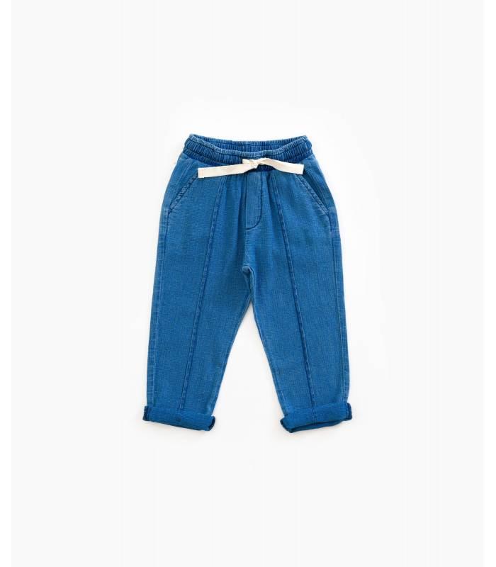 PLAY UP Jeans com bolsos