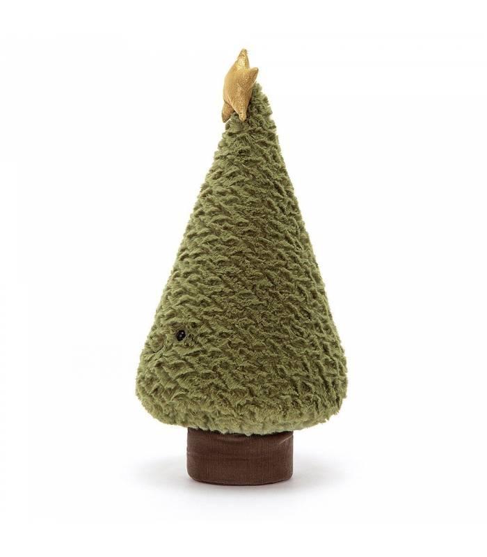 JELLYCAT Árbol de Navidad divertido