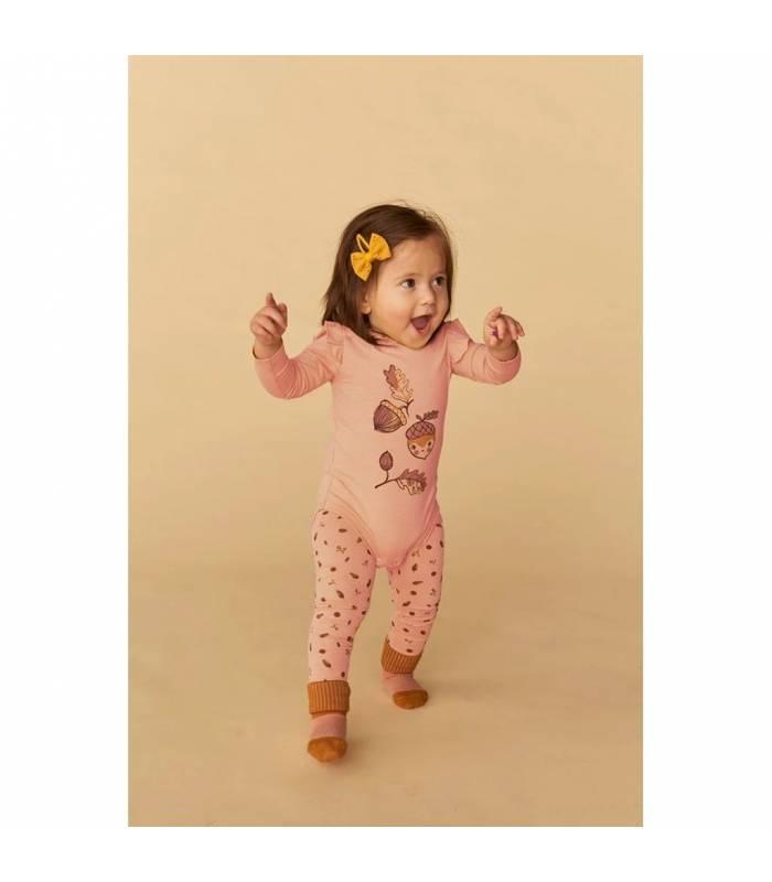 SOFT GALLERY BABY PAULA LEGGINGS