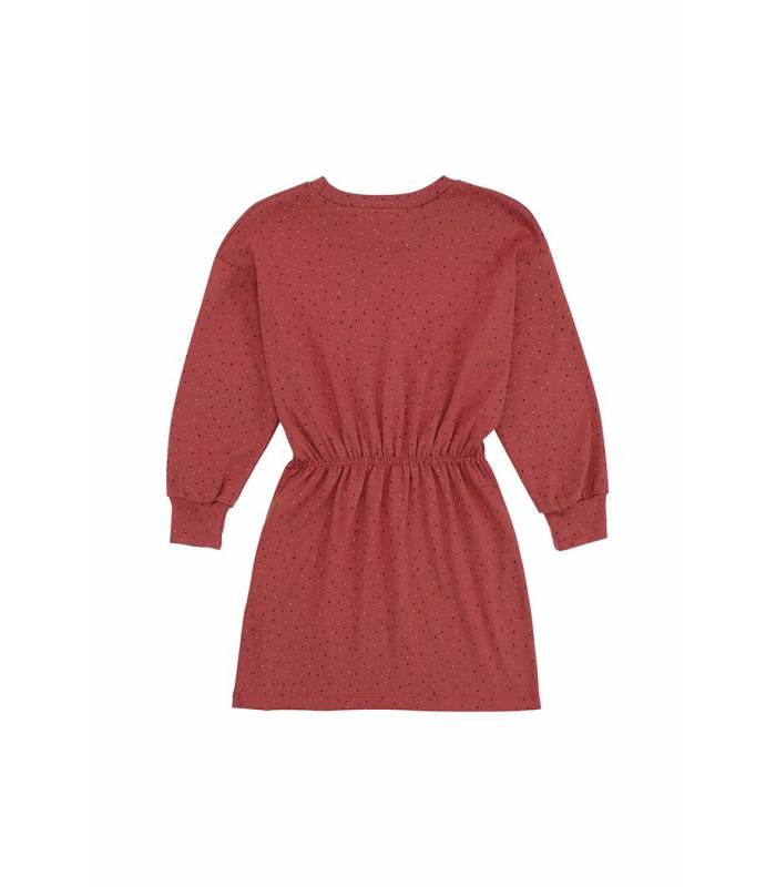 SOFT GALLERY EMILIA DRESS DOTTIES