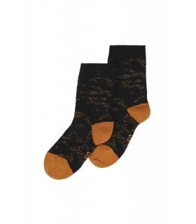 SOFT GALLERY MP Flowerdust Socks