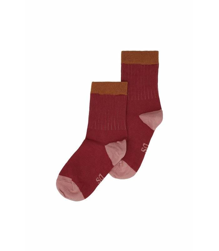 SOFT GALLERY MP Rose Socks