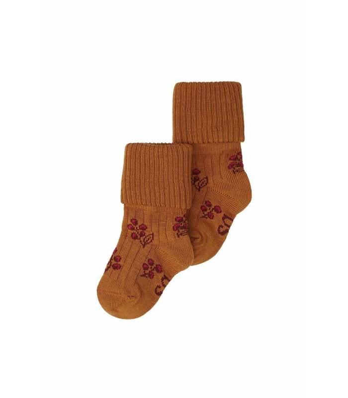 SOFT GALLERY MP Berry Baby Socks