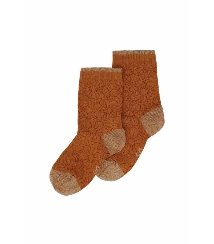SOFT GALLERY MP Floral Socks
