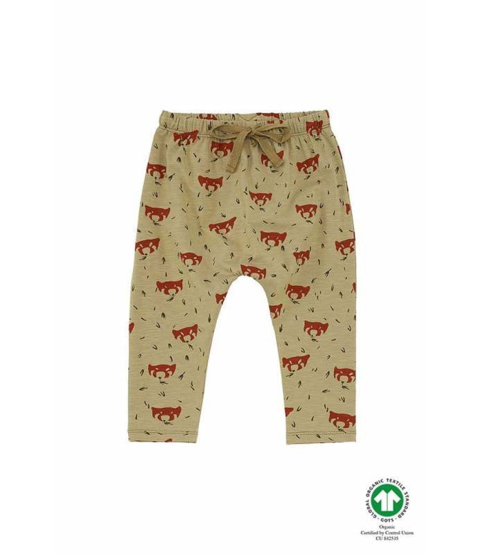 SOFT GALLERY HAILEY PANTS BEAR