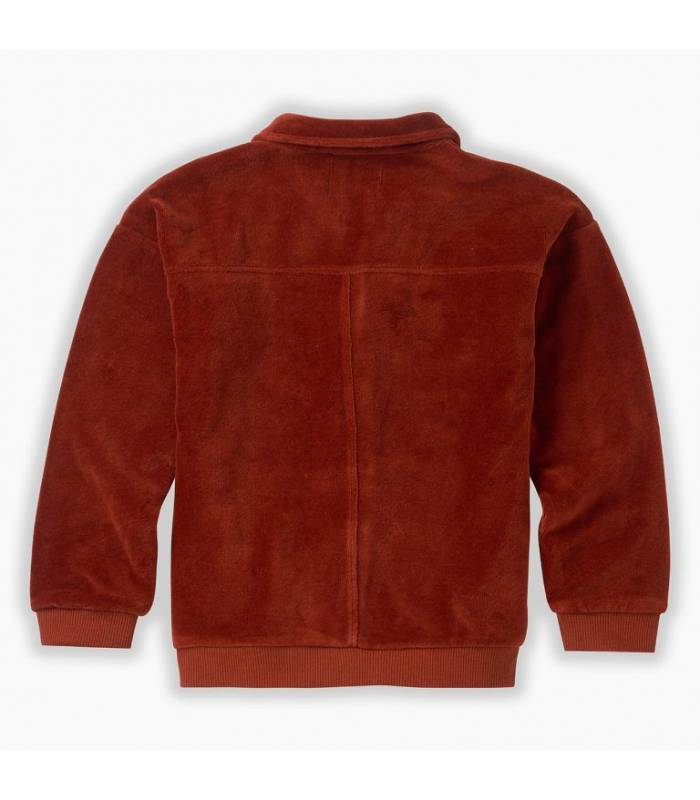 SPROET & SPROUT SWEAT JACKET