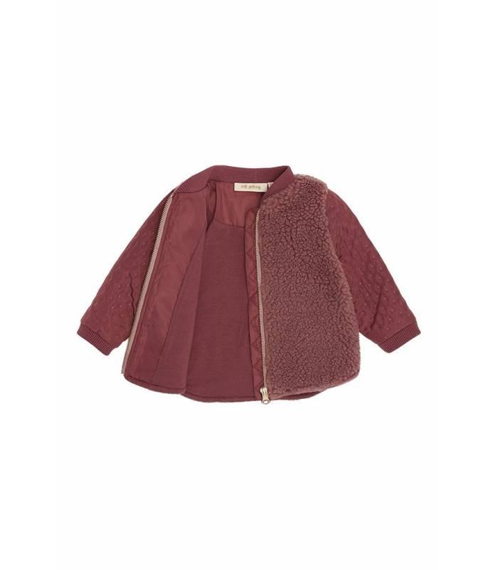 SOFT GALLERY Gillia Jacket Rose