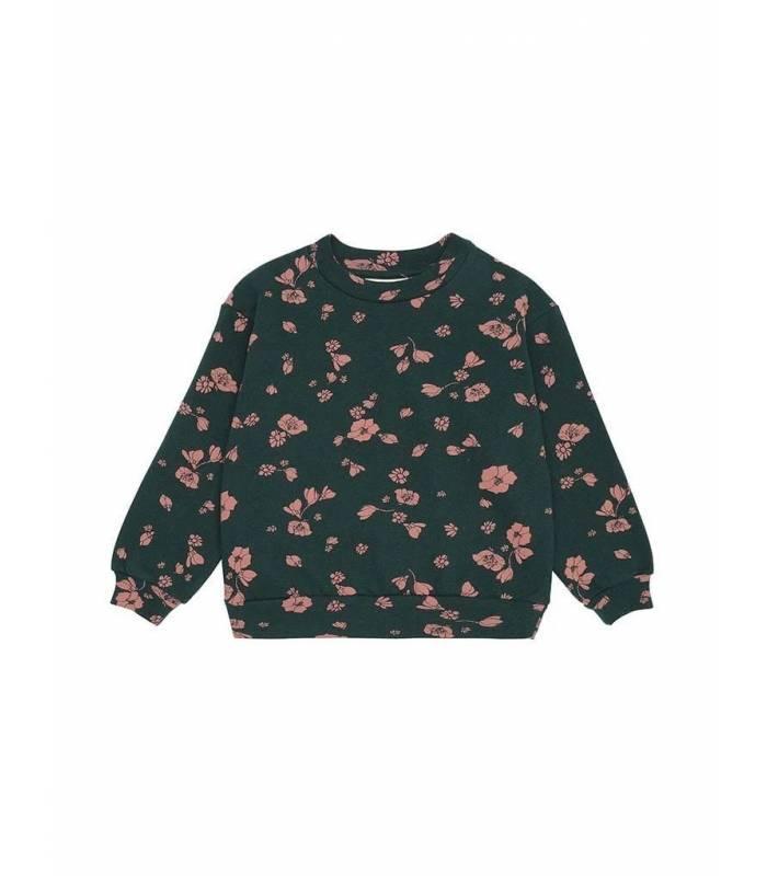 SOFT GALLERY Garly Sweatshirt Floral