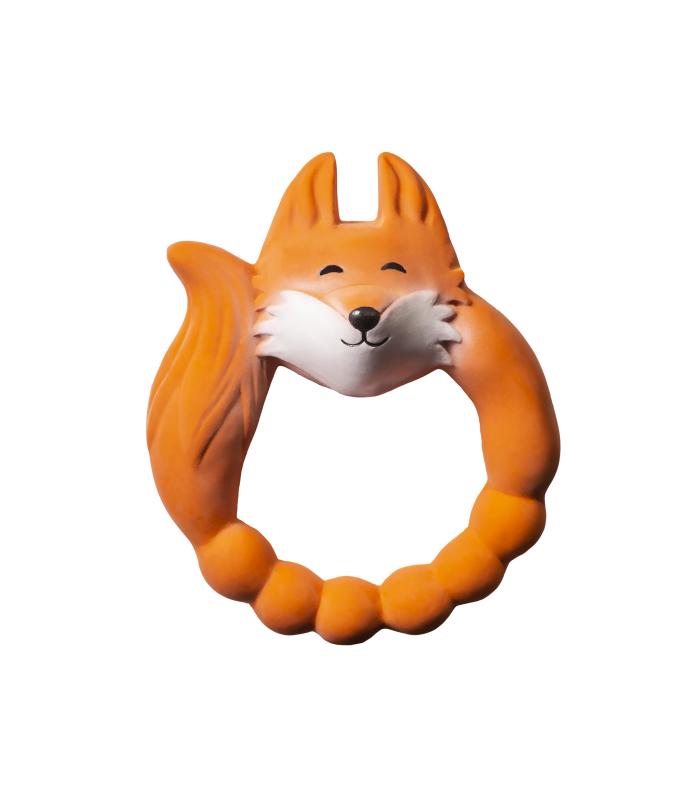 NATRUBA TEETHER FOX