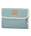 MY BAG´S NAPPY CHANGER HAPPY FAMILY BLUE