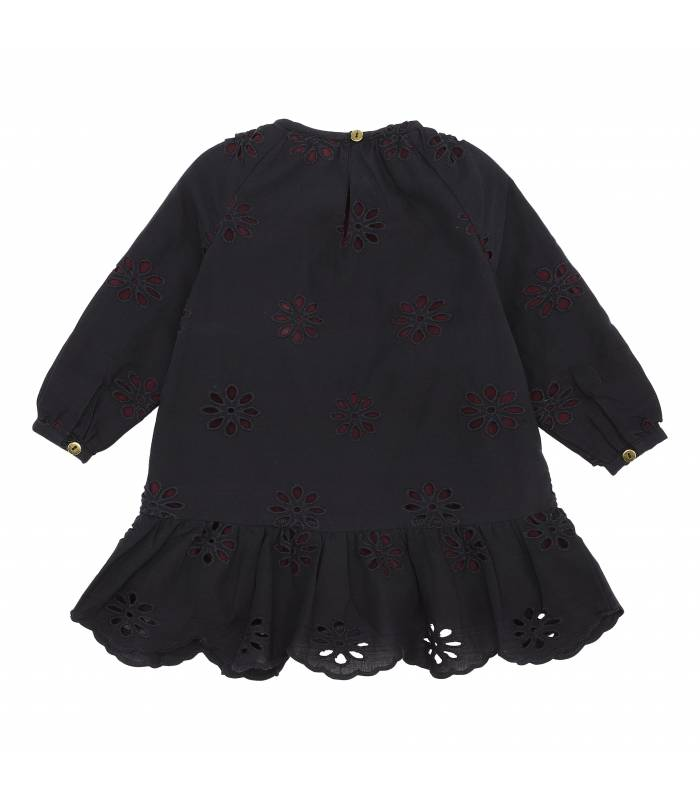 SOFT GALLERY GRETCHEN DRESS BRODERIE ANGLAISE