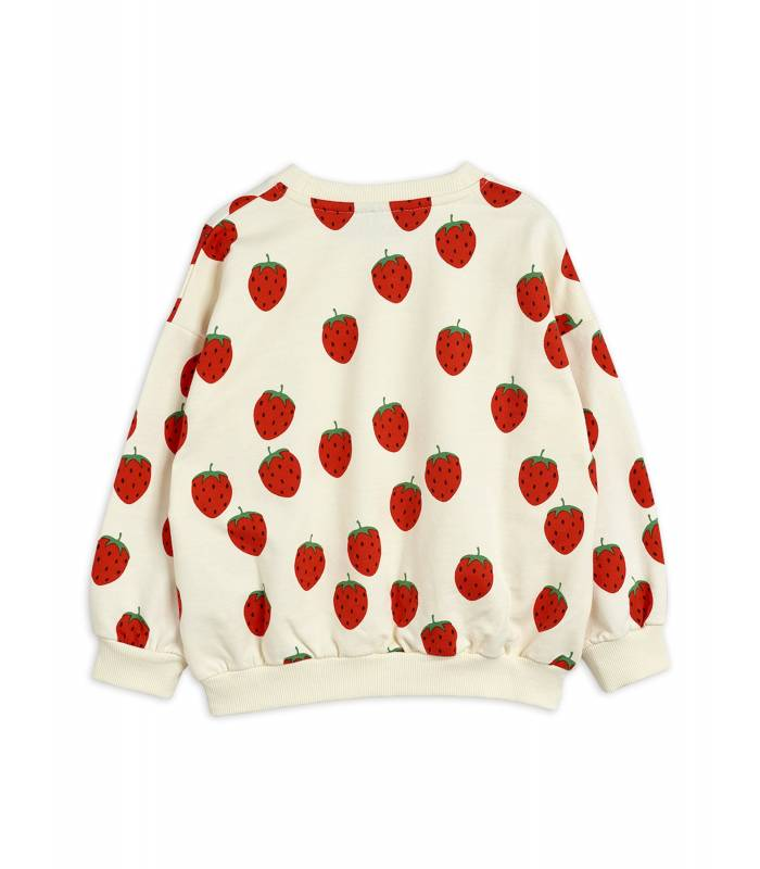 Mini Rodini  Strawberry Sweatshirt