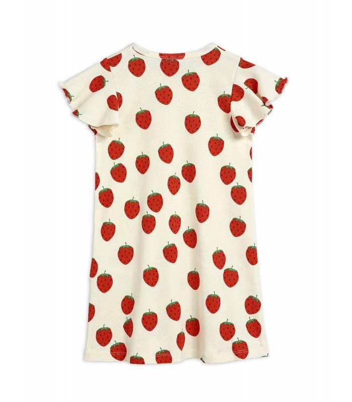 Mini Rodini  Strawberry Dress