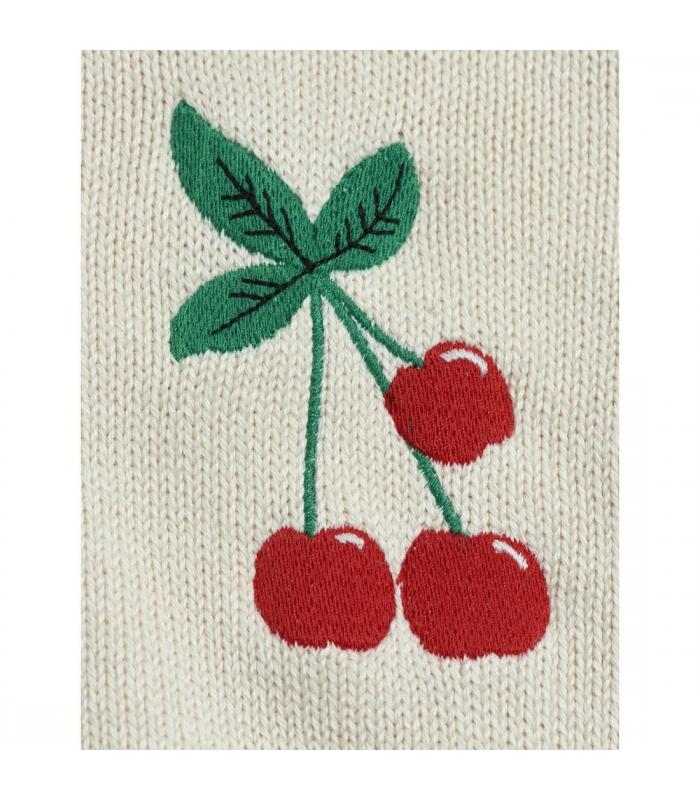 Mini Rodini Cherry Cardigan