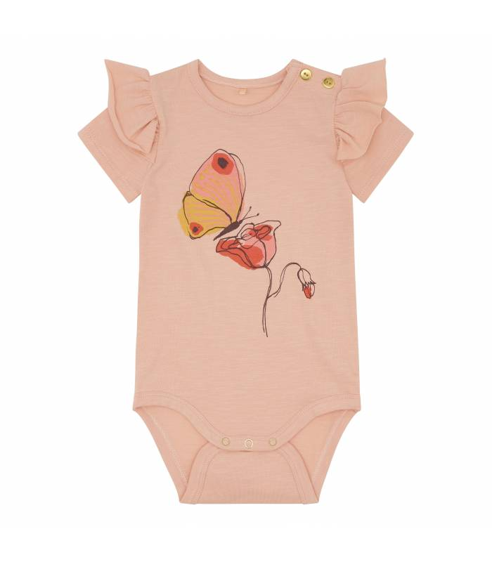 Soft Gallery Helga Body Butterfly