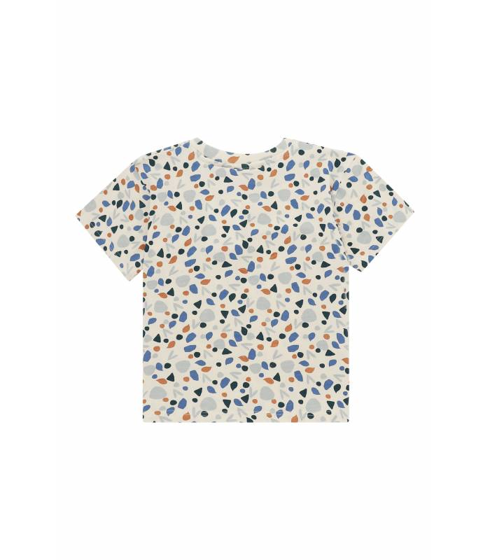 Soft Gallery Asger T-shirt Shapes