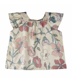 Soft Gallery Dyvia Top Flowers