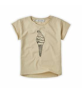 Sproet&Sprout T-shirt Ice Cream