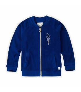 Sproet&Sprout Track Jacket Ice Cream Bandit