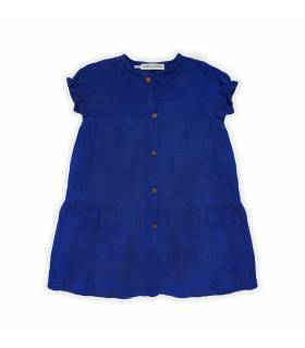 Sproet&Sprout Dress Blue