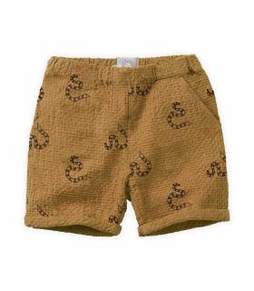 Sproet&Sprout Short Snake Print