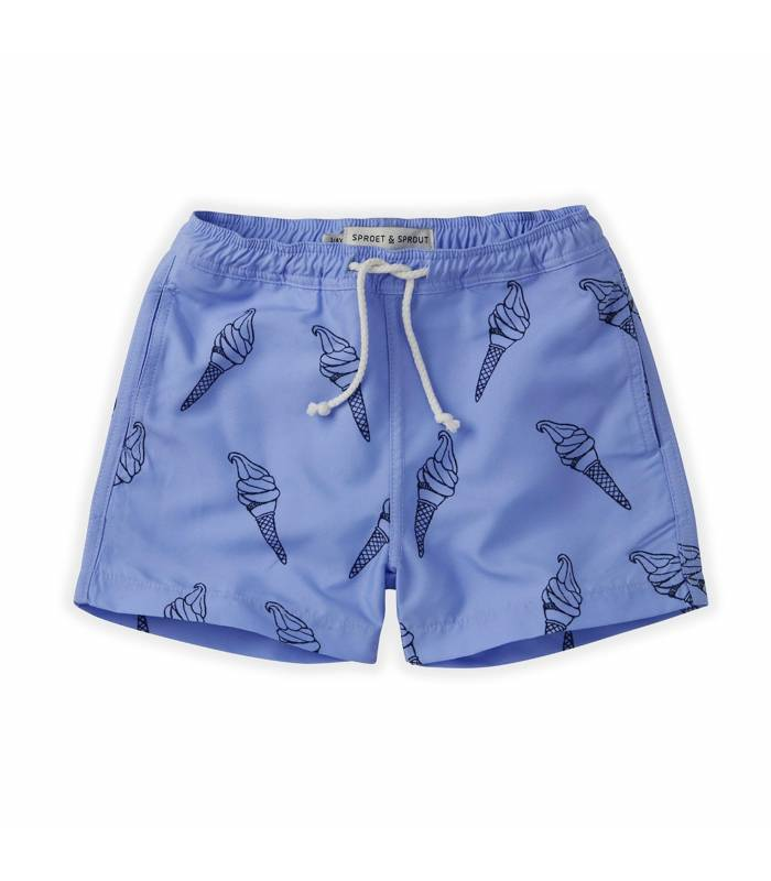 Sproet&Sprout Swimshort Ice Cream