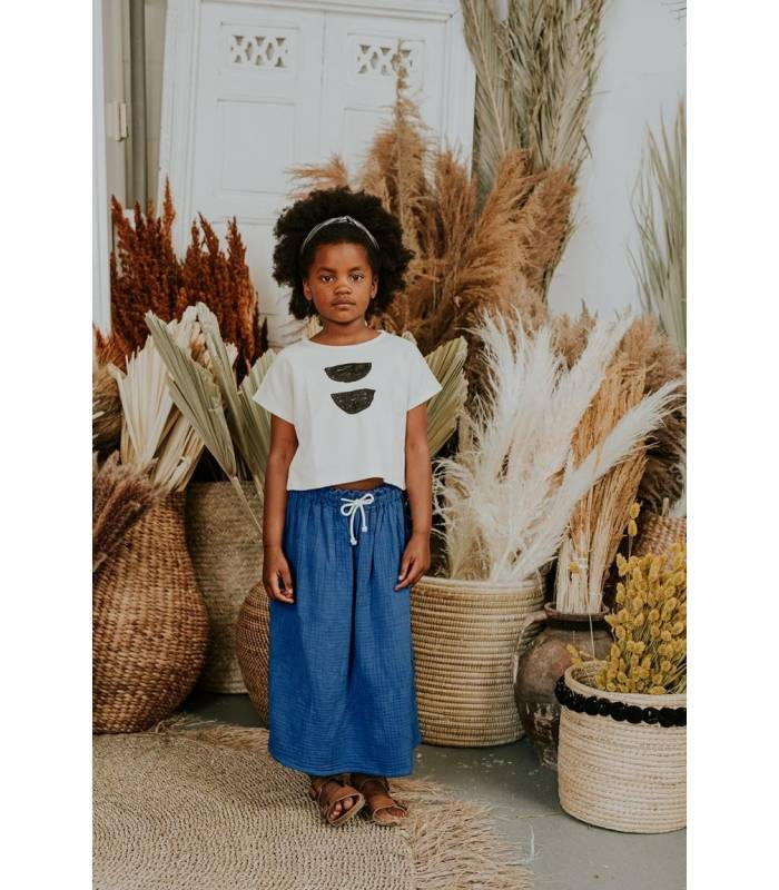 Sproet&Sprout Maxi Skirt