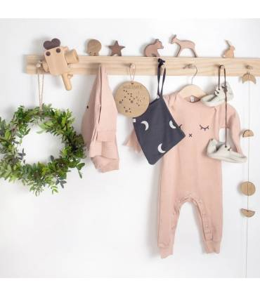 Clay SLEEPY Playsuit