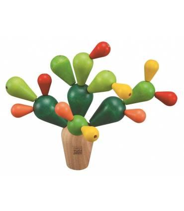 PlanToys equilibrist cactus
