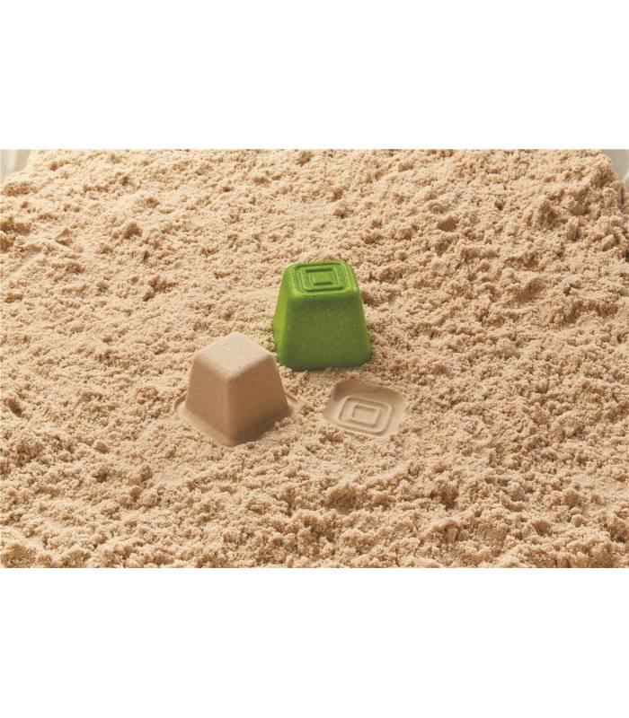 PLANTOYS Jeu créatif dans le sable