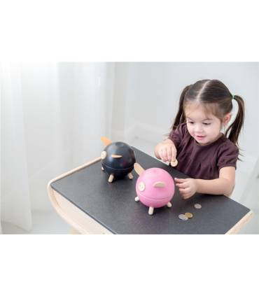 Piggy bank PlanToys