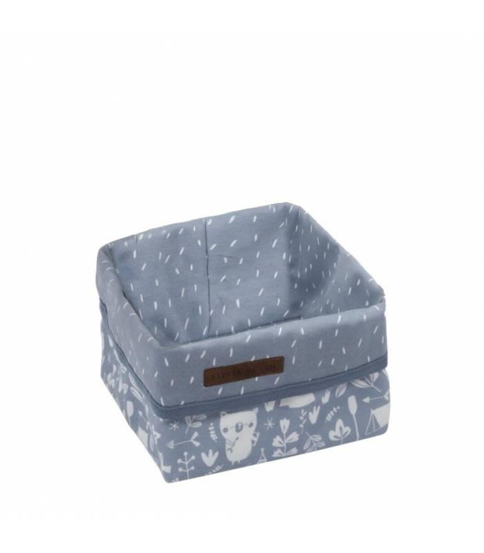 LITTLE DUTCH adventure storage basket