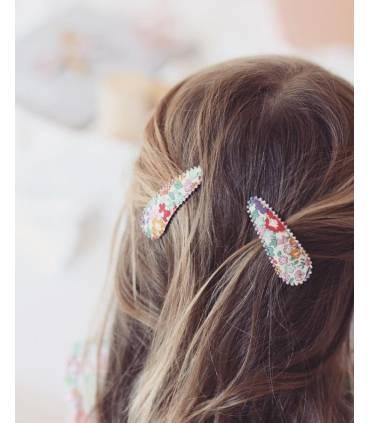 Evie Hair Clips // Josie...