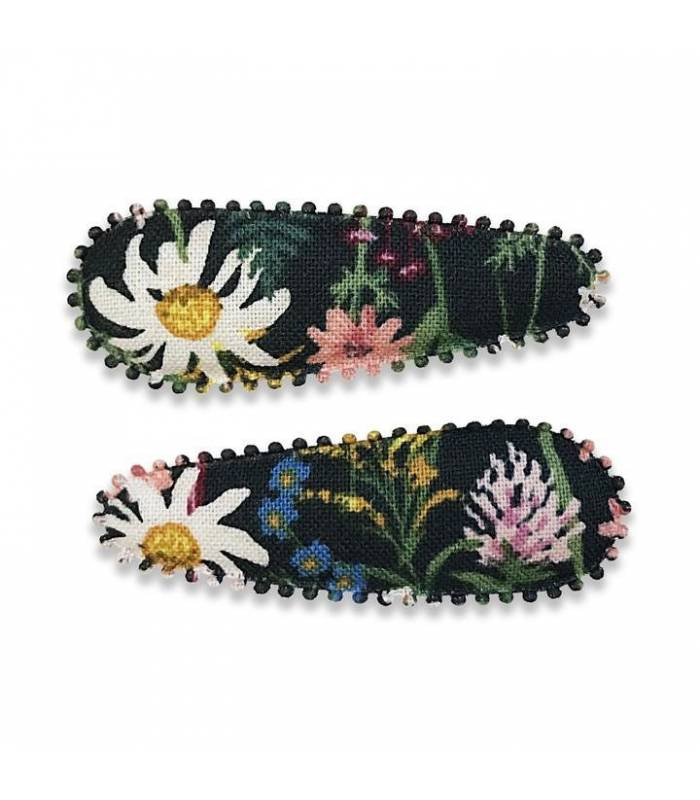 Simone Hair Clips // Josie Joan's