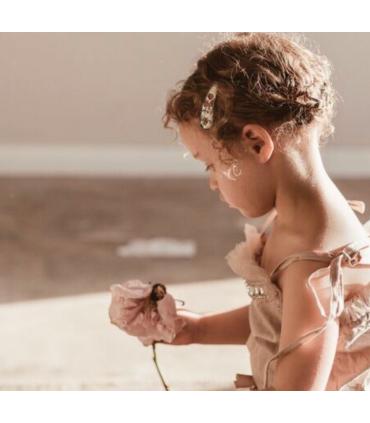 Zahli Hair Clips // Josie...