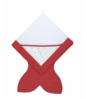 BABYBITES PRINTED TOWEL