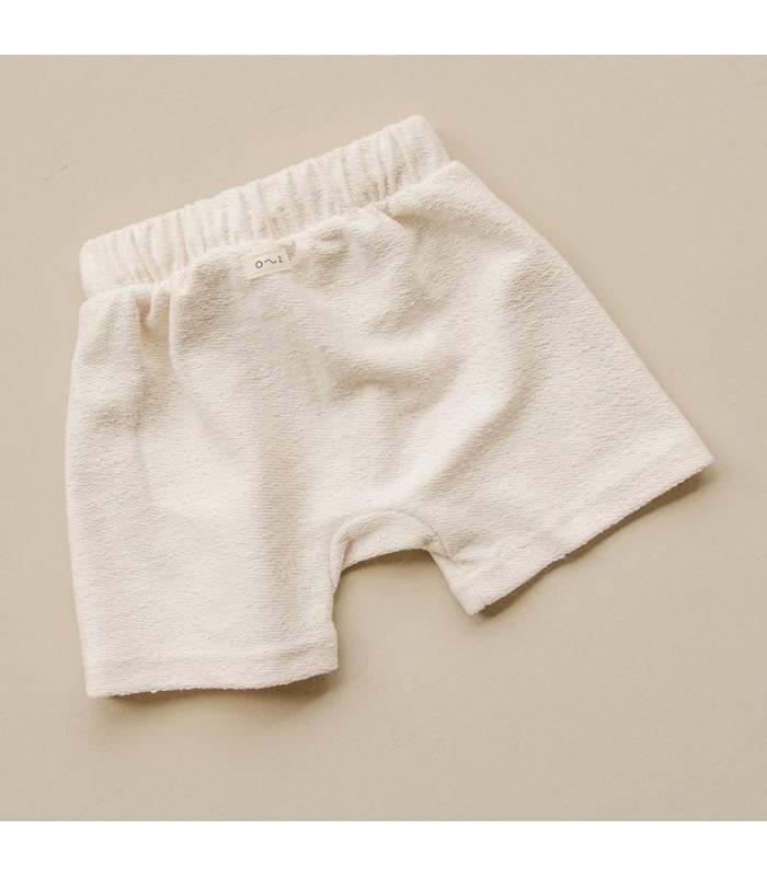ORGANIC ZOO Shorts Oat