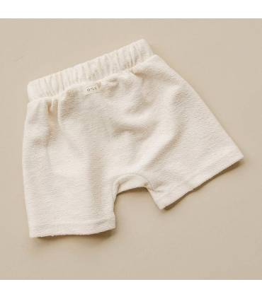 Shorts Oat - Organic Zoo
