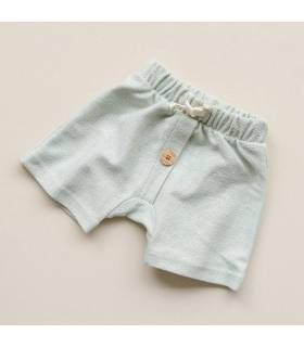 ORGANIC ZOO Shorts Mist