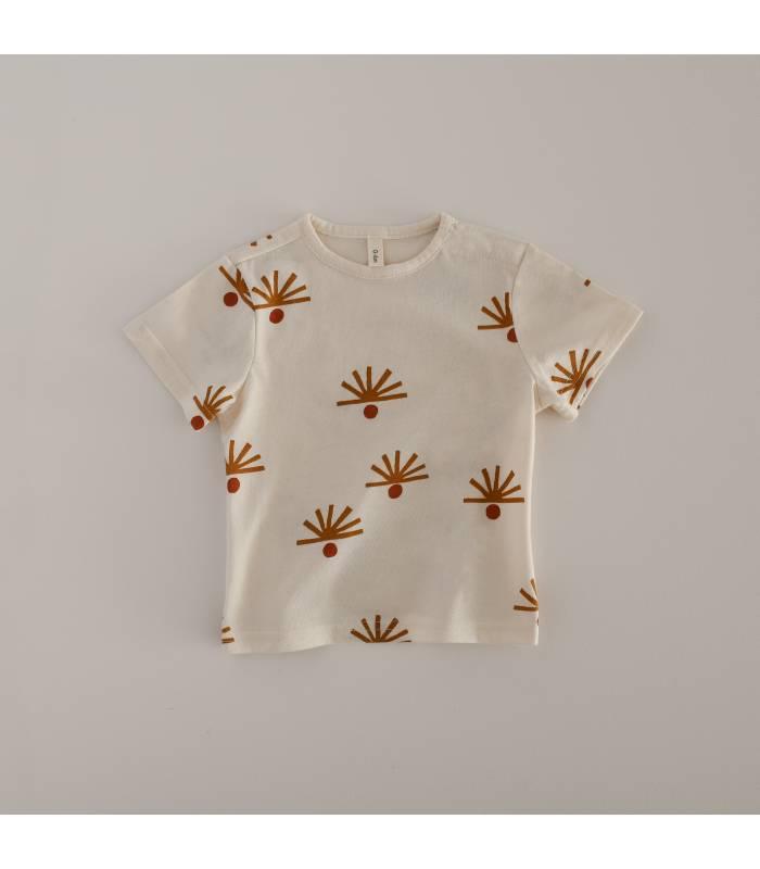 ORGANIC ZOO Shadows of Nature T-Shirt