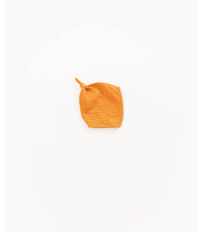 PLAY UP Organic cotton knit hat