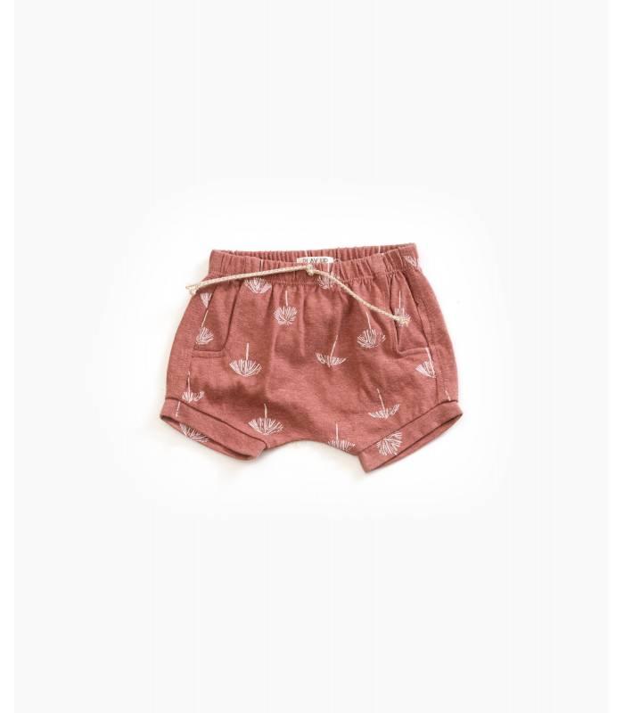 PLAY UP Shorts de bolso