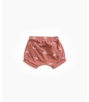 Short pants with pockets |...