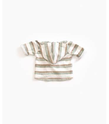 Organic cotton jacket |...