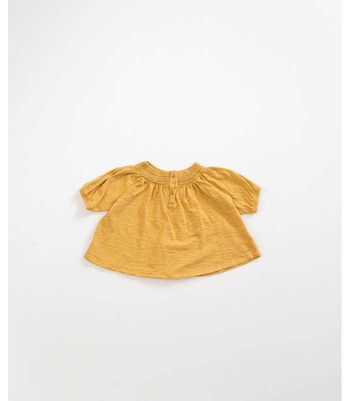 PLAY UP Organic cotton camisole
